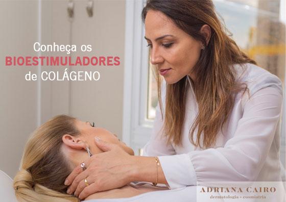 Benefícios dos Bioestimuladores de Colágeno